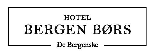 De Bergenske-logo