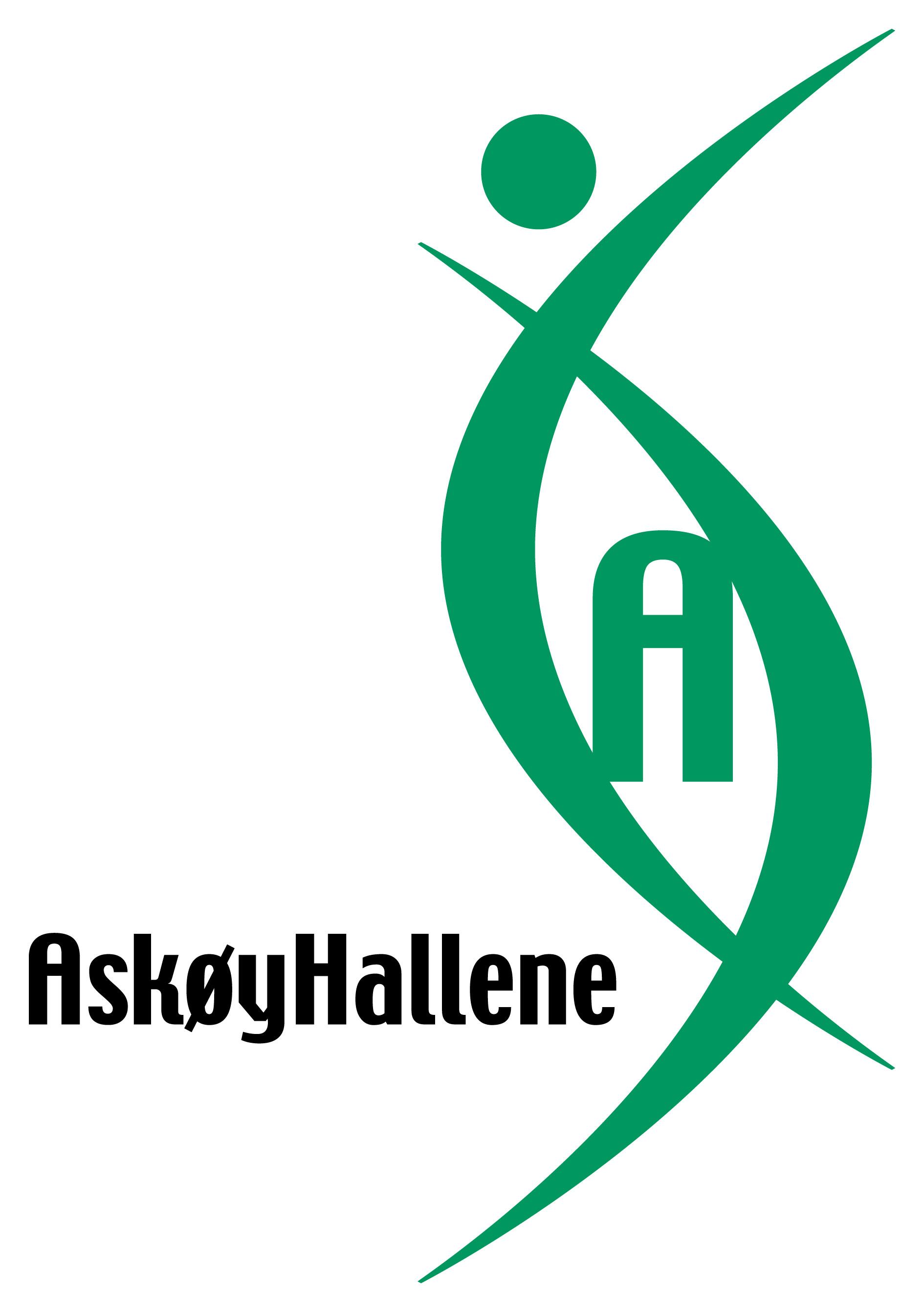 Askøyhallene-logo