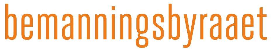 Bemanningsbyraaet-logo