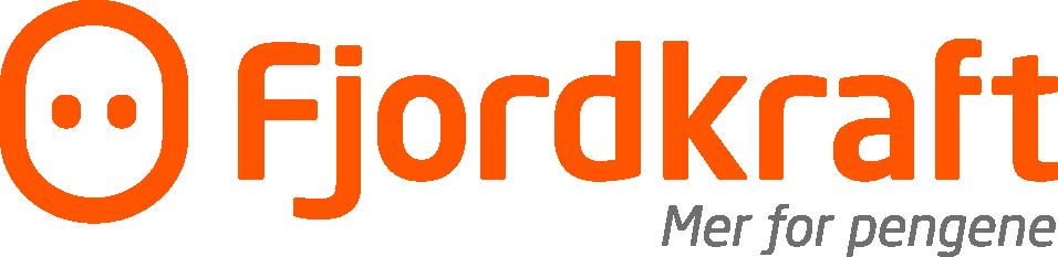Fjordkraft-logo
