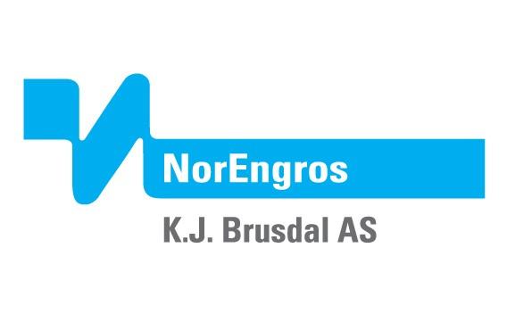 Nor Engros-logo