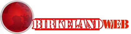 Birkeland Web-logo