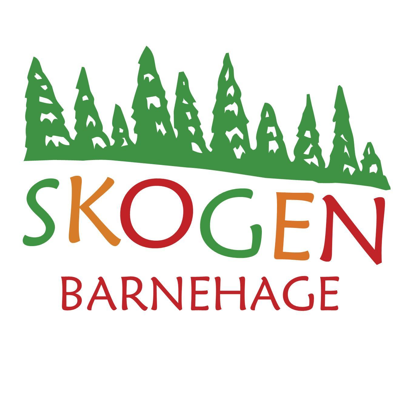 Skogen Barnehage-logo